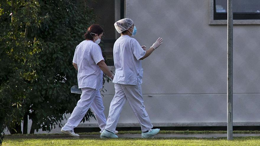 Coronavirus Galicia | Bajan a 237 los casos en usuarios de residencias tras 7 positivos y 26 altas