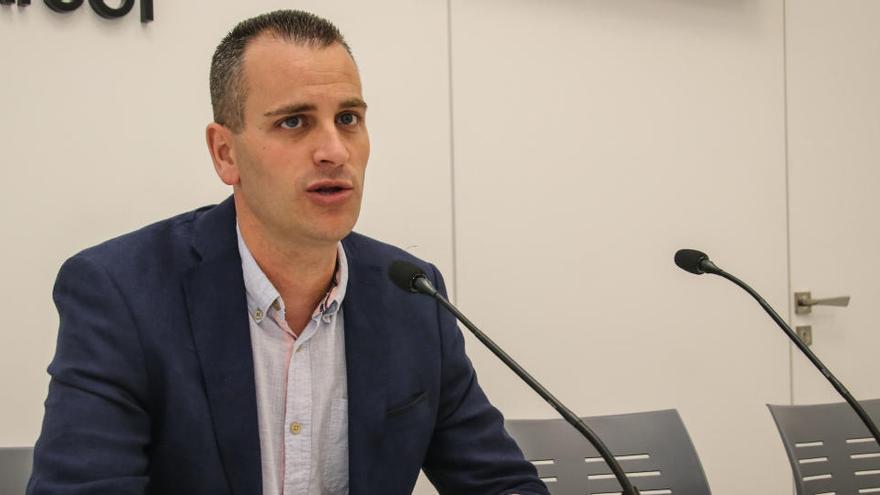 El Ayuntamiento de Alcoy tiene en marcha 29 procesos de contratación de personal