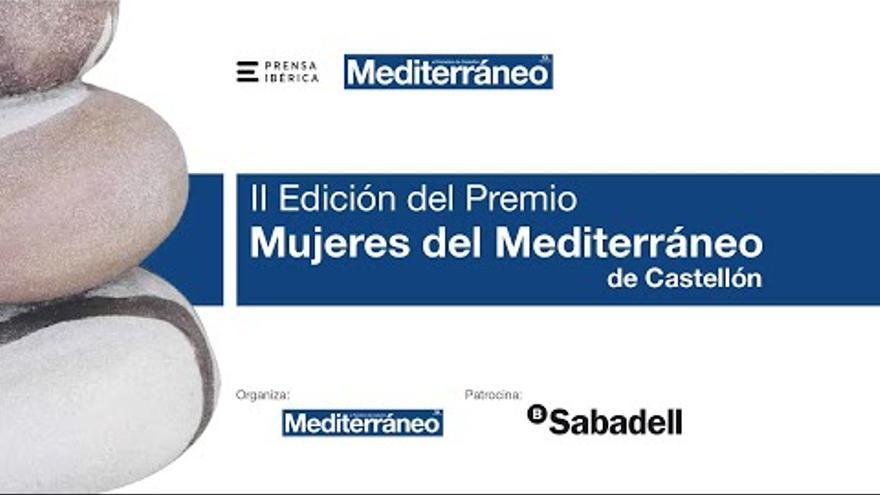 Premios Mujeres del Mediterráneo