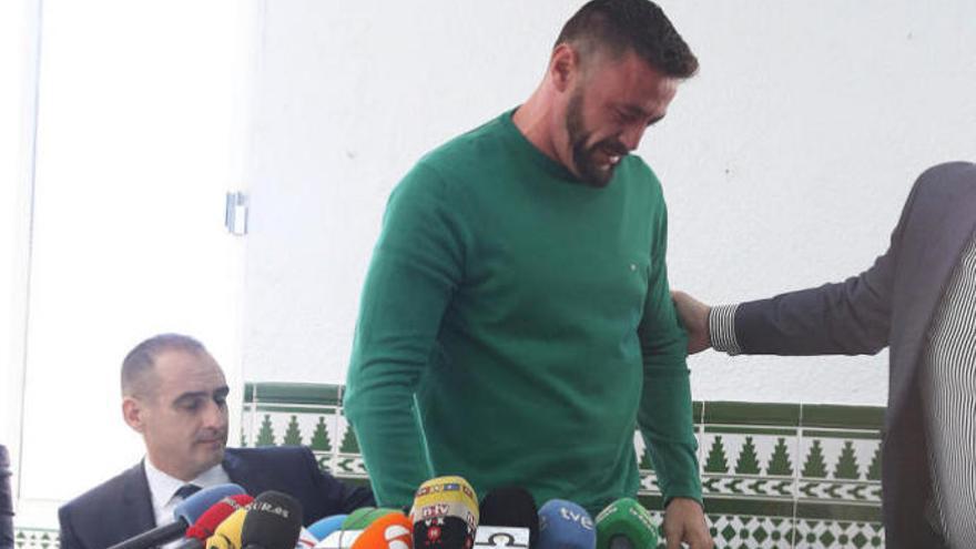 Juzgarán por la vía penal al dueño de la finca donde murió Julen tras caer a un pozo