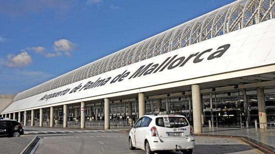 Palmas Rathaus beantragt wieder mal Nachtflugverbot am Mallorca-Airport