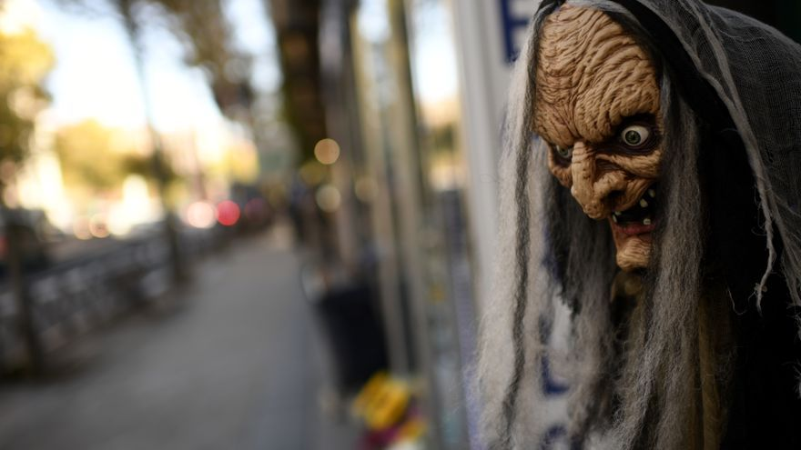 Decoración de Halloween: Doce ideas fáciles y baratas