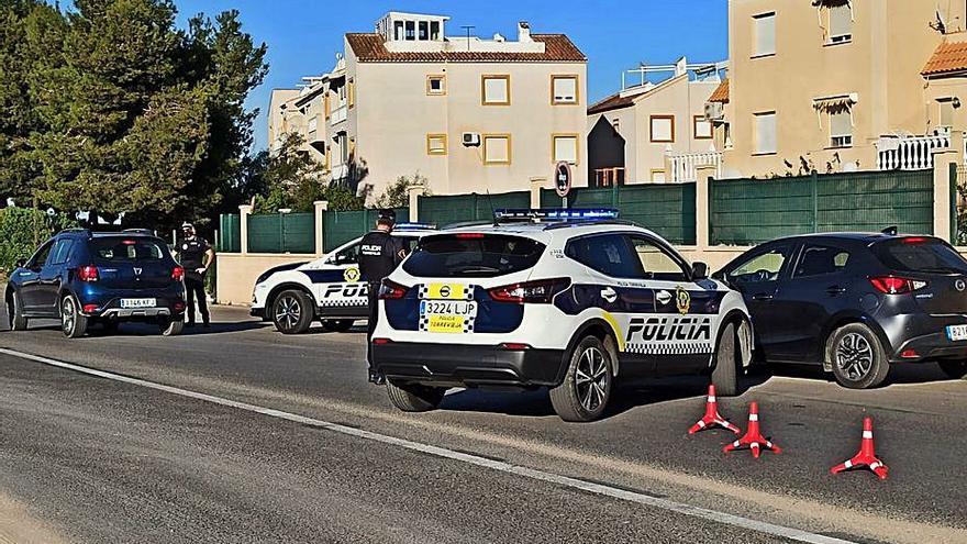 Torrevieja adeuda las horas extra de la Policía Local desde septiembre de 2019