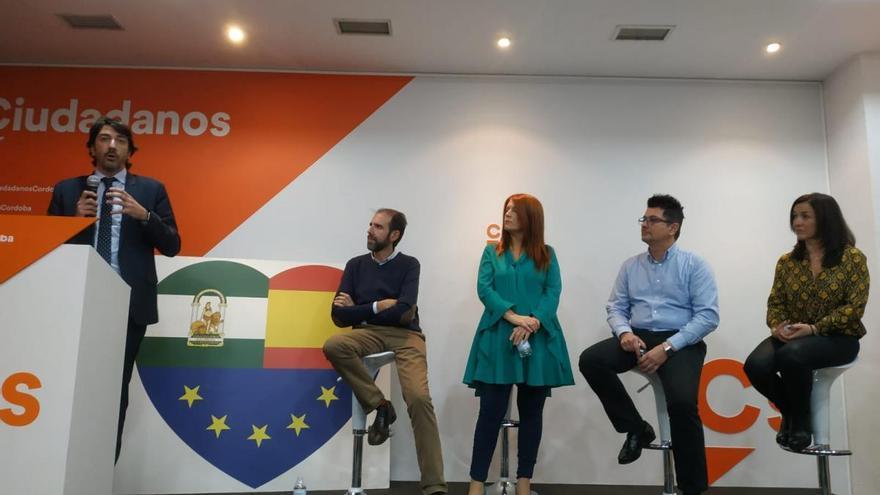2-D Elecciones Andaluzas/Día 8
