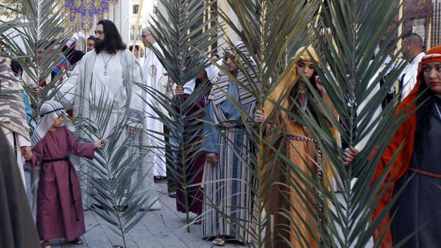 Semana Santa: ¿Qué se celebra el Domingo de Ramos?