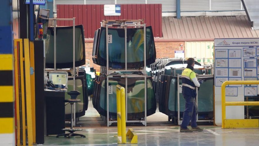 Saint-Gobain oferta seis puestos en Avilés para trabajadores de Arbós
