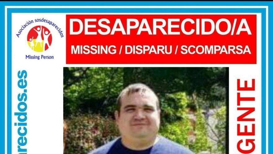 Buscan a un hombre que podría haber desaparecido en Zamora