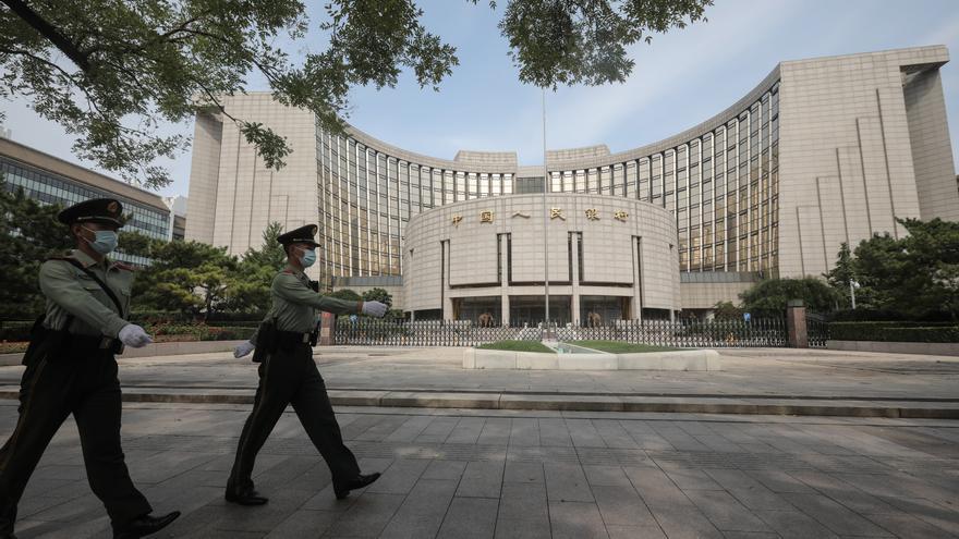 China cerca a las criptomonedas, que se resienten en el resto del mundo