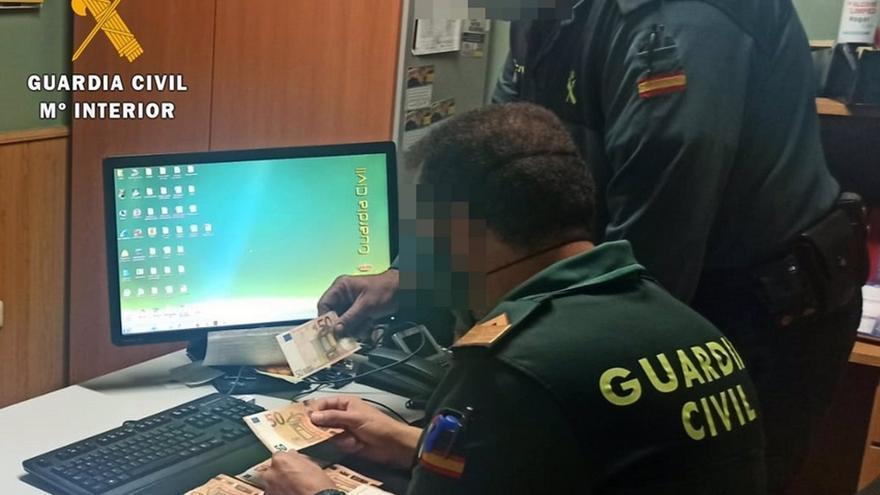 Investigada una vecina de Alange por robar 4.200 euros en las casas en las trabajaba como ayuda a domicilio