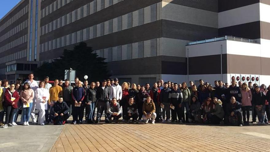 Cien nuevos trabajadores para el ElPozo