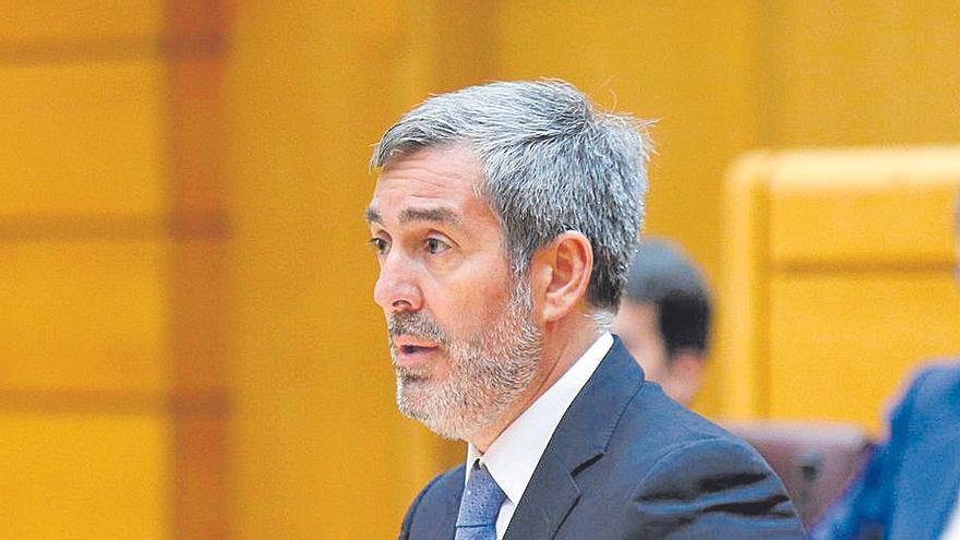 Clavijo asegura que Coalición está para dar estabilidad en Fuerteventura