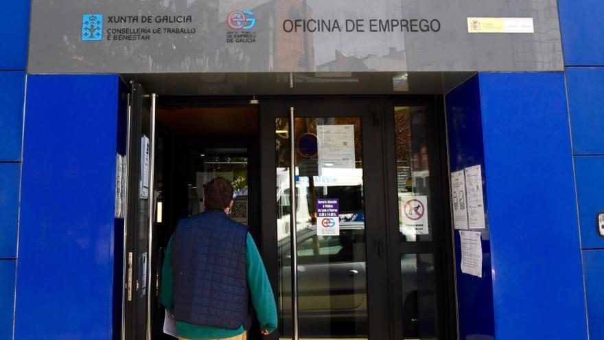 Las otras razones que merman el paro en Galicia y no son por encontrar trabajo