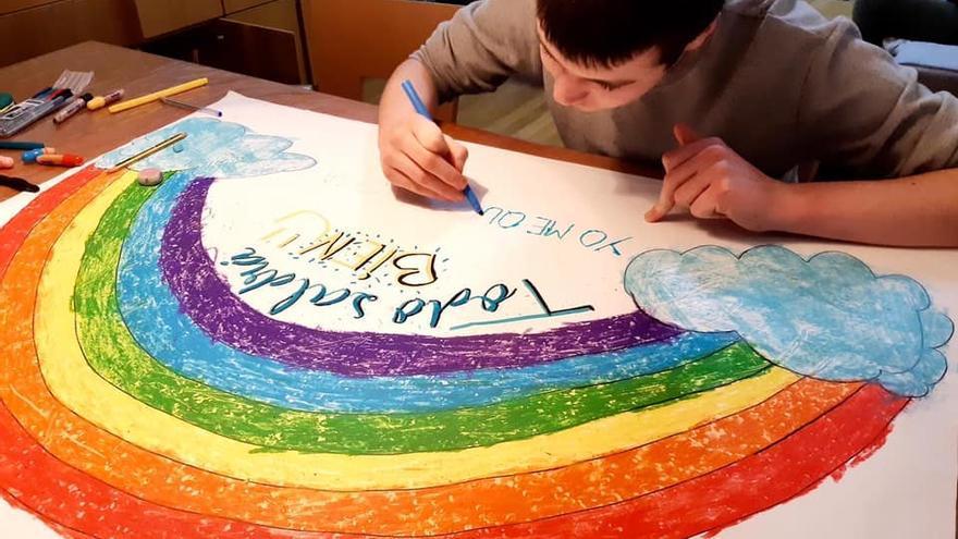 La Obra Social 'la Caixa' se centra en mejorar la calidad de vida de las personas con autismo