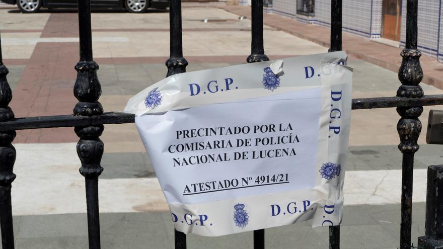 Fallece un niño de cuatro años en Córdoba al ser atacado por un perro mientras dormía