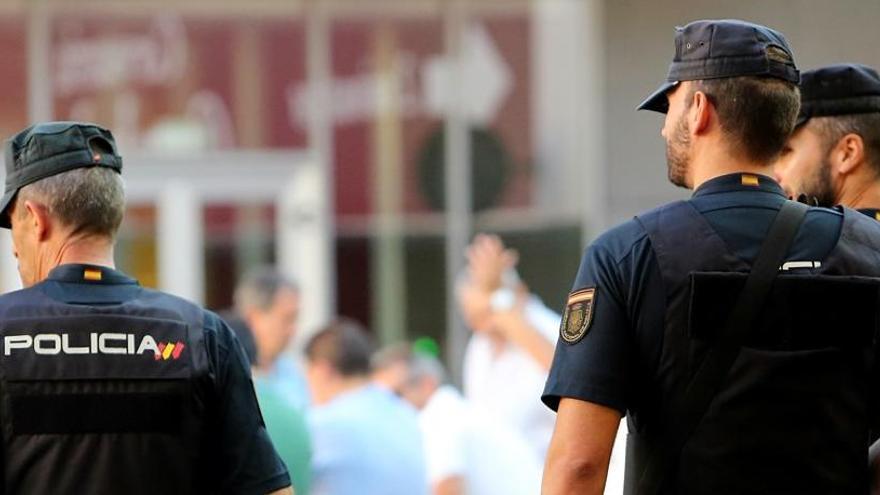 Interior refuerza medidas antiterroristas por la Cumbre del Clima en Madrid