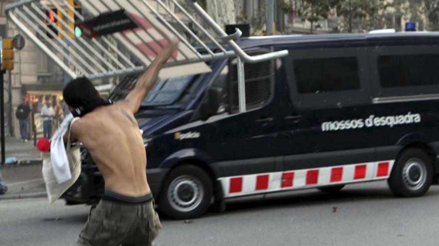 La situación en Cataluña influyó en el voto del 44 % de los electores el 10N