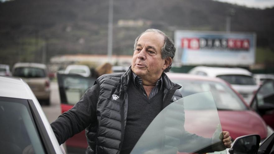 Un Oviedo de luces largas: quiere atar a Rubén Reyes con un contrato de 3 años