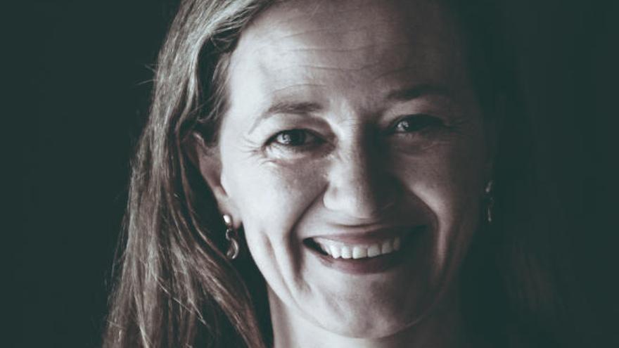 Victoria Rosell, la adalid contra la violencia de género