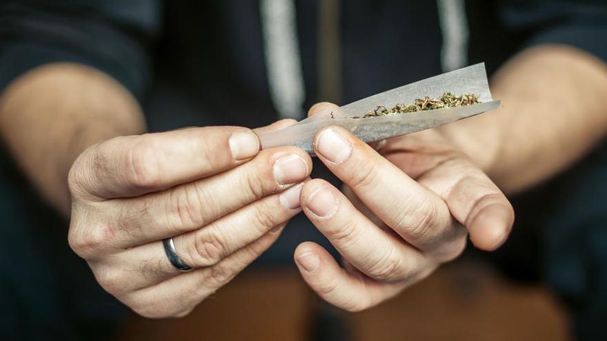 Consumir cannabis aumenta el dolor tras una cirugía