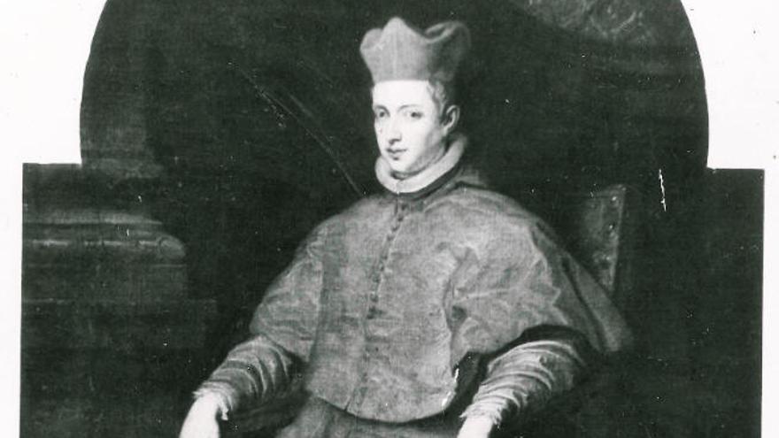 Nuevo retrato del Cardenal Infante de Rubens