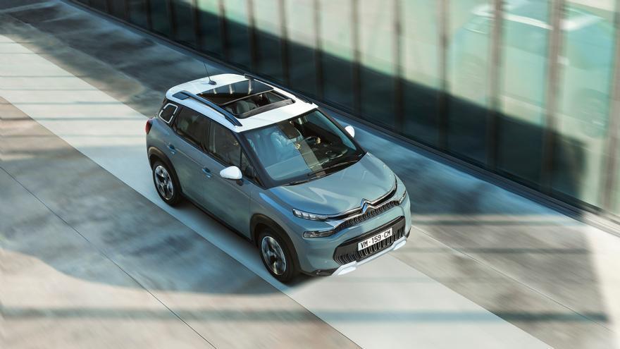 """Citroën supera los 12,7 millones de vehículos """"Made in Spain"""""""