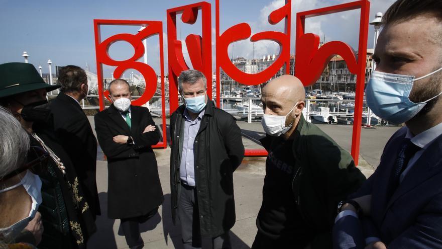 Gijón celebra los diez años de las Letronas