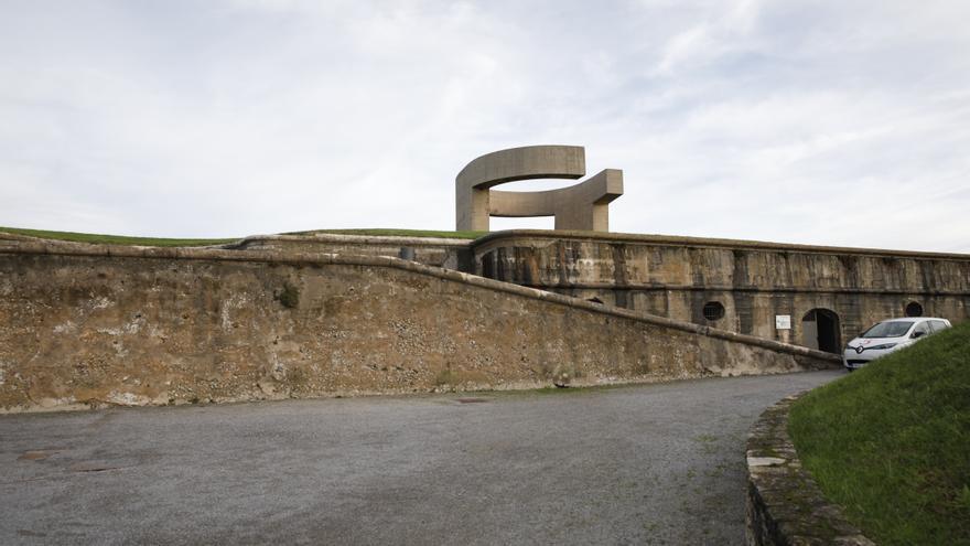 Adjudicadas las obras para acondicionar las fortificaciones de Santa Catalina