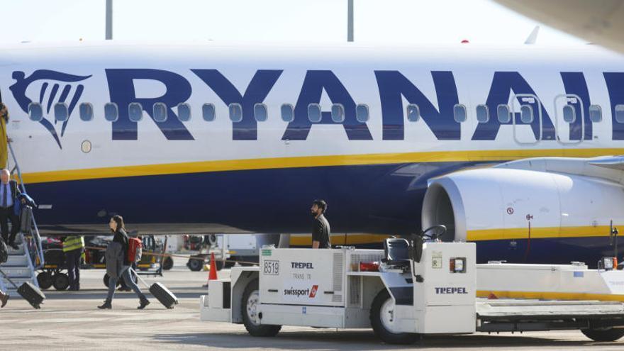 La nueva ruta que el aeropuerto de Manises estrenará en octubre