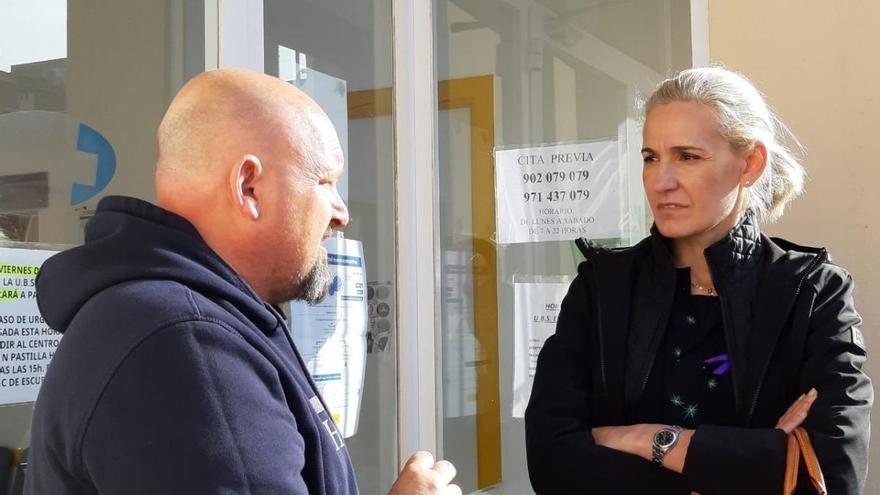 Ciudadanos lamenta que Cort deniegue un local para la tercera edad en es Pil·larí