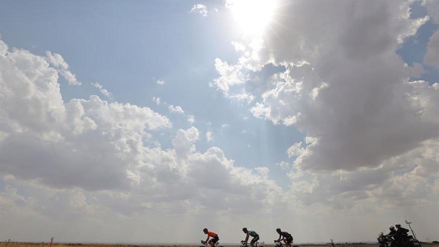 Nubosidad de evolución en el norte sin descartar chubascos en Gredos