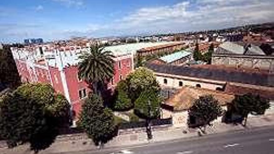 La Coruña pagará un millón de euros a Defensa por una parte de su fábrica de armas