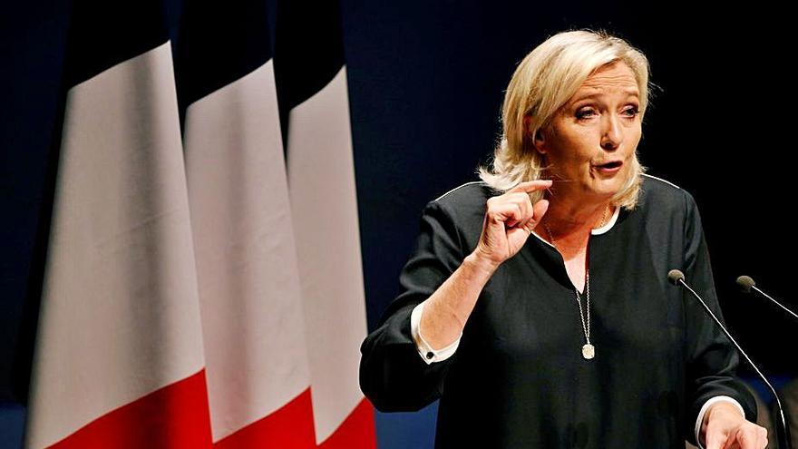 Revés per a l'extrema dreta a les eleccions regionals franceses