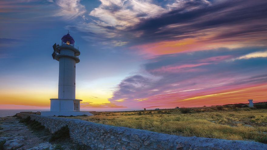 ¿Empezamos el verano con un fin de semana estelar en Formentera?