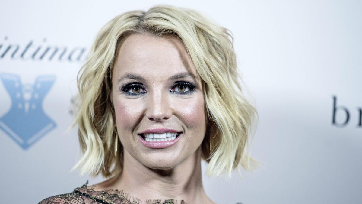 """Britney Spears dice que lloró """"durante dos semanas"""" por el nuevo documental."""