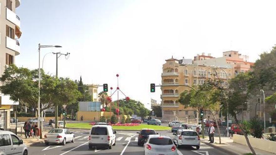 Santa Cruz planea el soterramiento de los cruces de las grandes arterias del tráfico