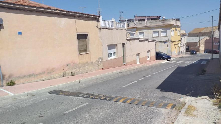 Las filtraciones de la red de agua preocupa a los vecinos del barrio Borrasca