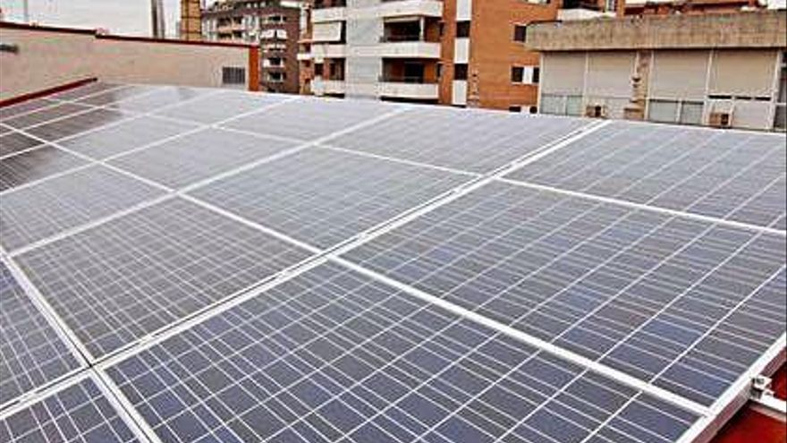 Manresa descobrirà el més nou en autoconsum d'energia solar