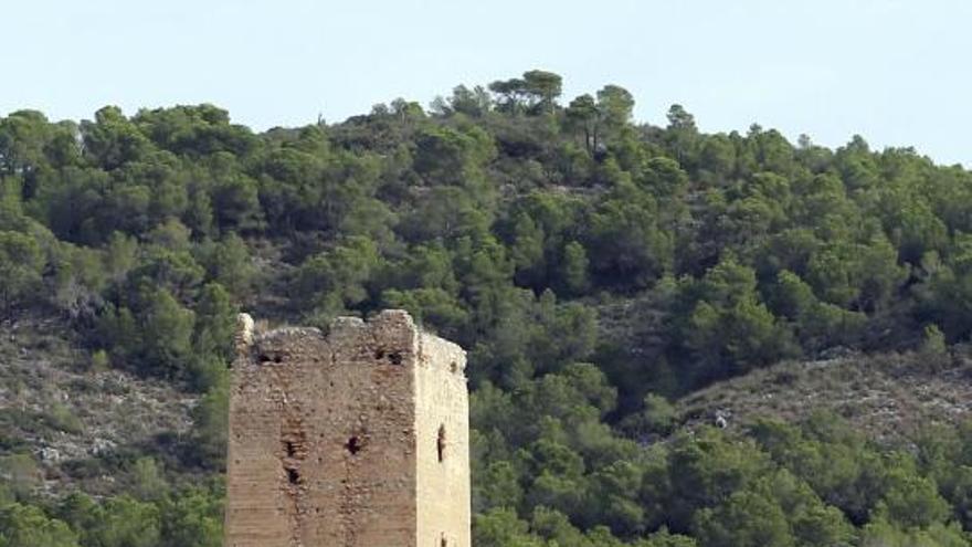 Llombai pagará   la torre Alèdua a plazos para evitar endeudarse