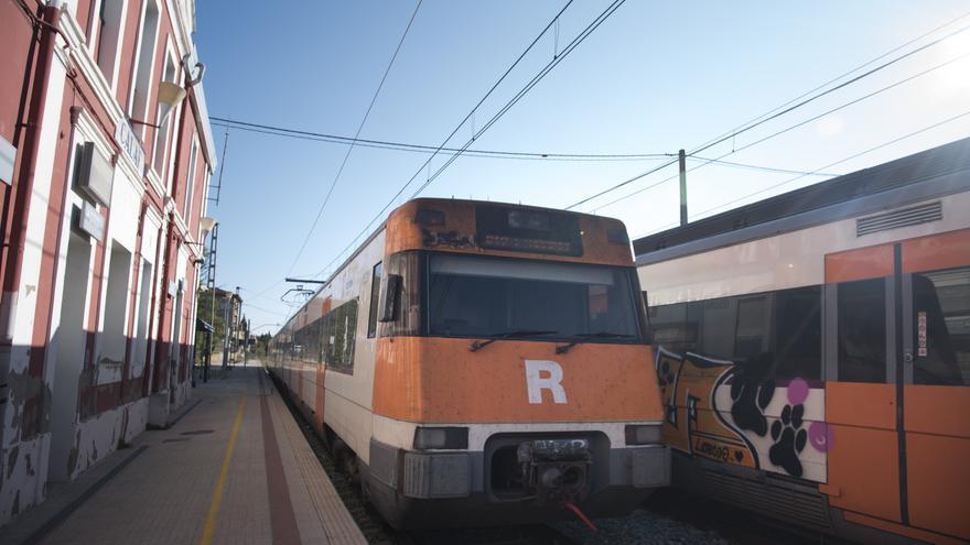 Ferrocarrils assumirà la línia de Manresa a Lleida a partir del 2024