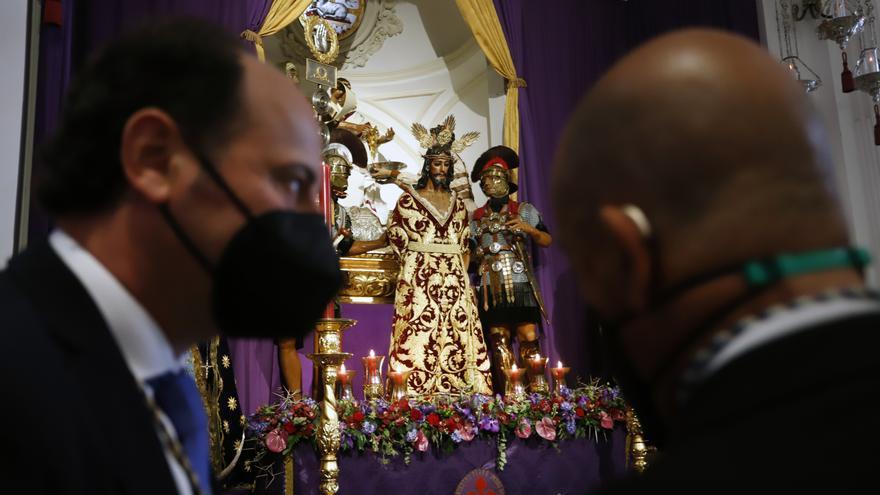 El Martes Santo de Málaga, en imágenes | Semana Santa 2021