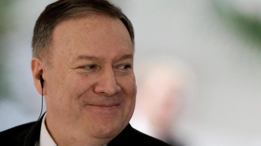 EEUU sanciona a 13 exmilitares por el asesinato de los jesuitas españoles en El Salvador