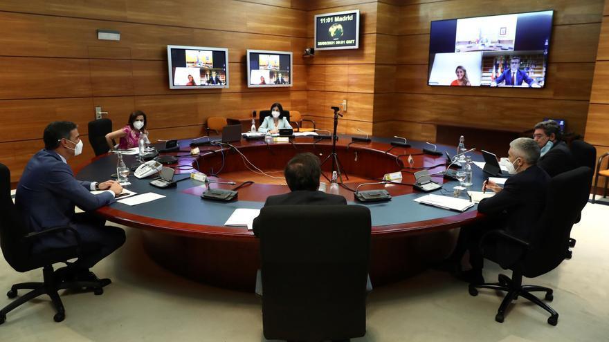 Zamora acoge ya a siete refugiados procedentes de Afganistán