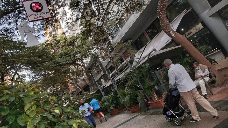 Canarias cierra 2020 con 227 nuevos casos de la covid-19 y sin más fallecidos