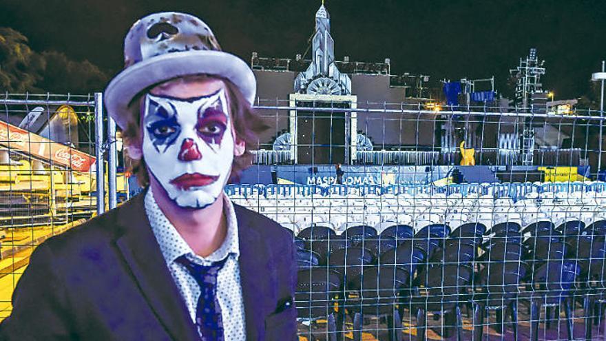 """La suspensión del Carnaval del Sur tendrá un impacto económico """"impresionante"""""""