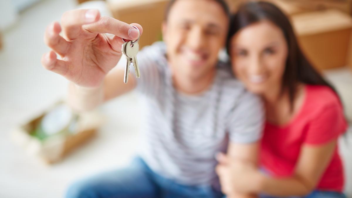 En función de las prioridades, la vivienda de segunda mano puede ser más apetecible que la de obra nueva