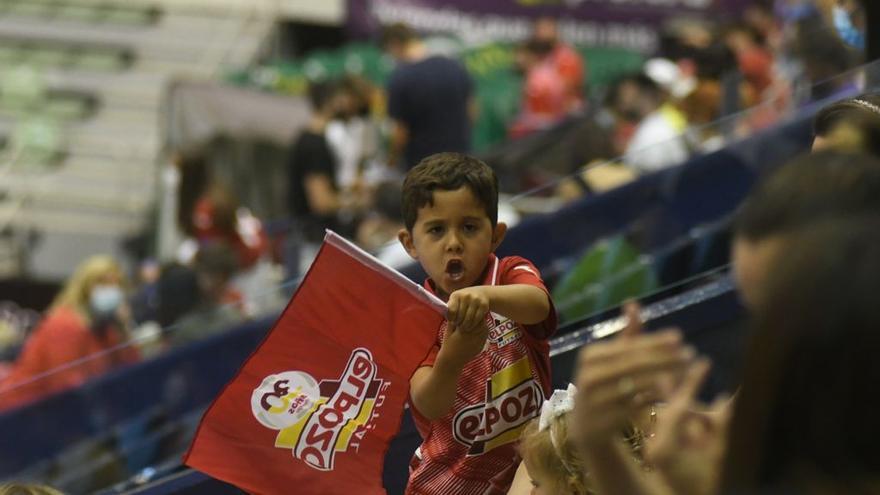 ElPozo dice adiós a la liga en los penaltis ante el Valdepeñas