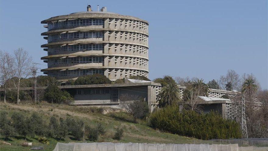 La torre de la antigua Agrónomos ya tiene licencia para recuperar la actividad
