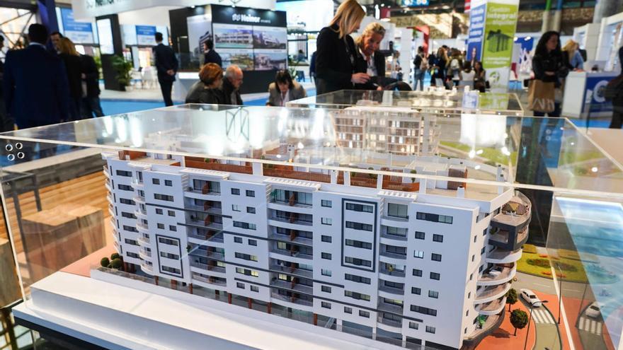 La compraventa de viviendas en Málaga marca el mejor dato de la era Covid