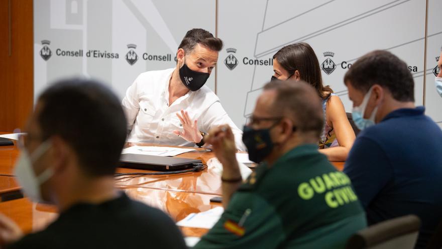 El GEN acusa al conseller de Ibiza de «involucionar en urbanismo»