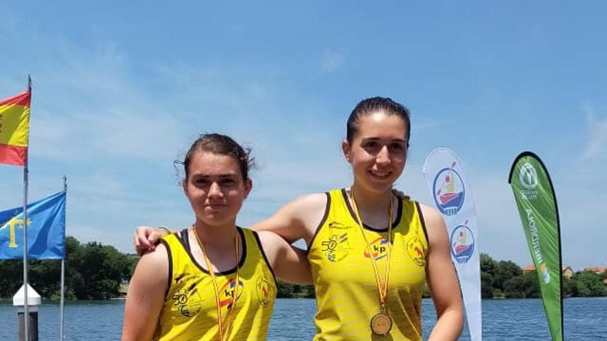 Dominio de los cadetes asturianos en el Campeonato de España de Medio maratón, en Talavera de la Reina (Toledo)